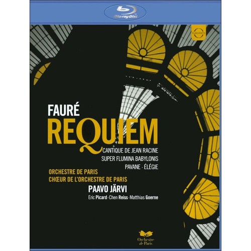 Faur: Requiem [Video] [Blu-Ray Disc]