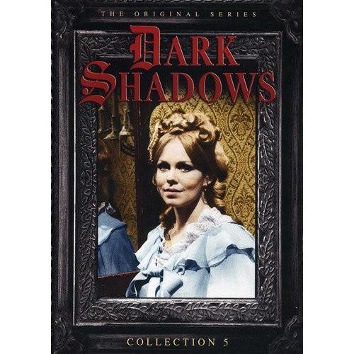 Dark Shadows Collection 5
