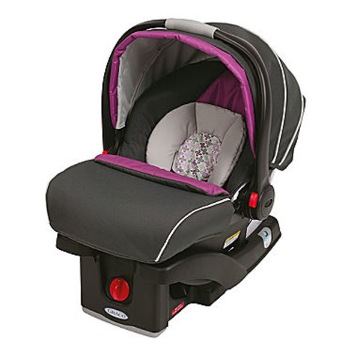 Graco Snugride Click Connect 35 Car Seat with Boot