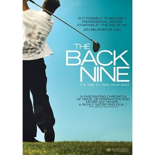 The Back Nine [DVD] [2009]
