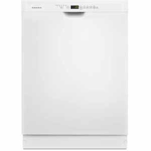 Amana Tall Tub Dishwasher With Stainless Steel Interior