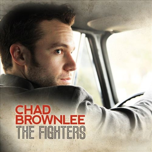 The Fighters [CD]