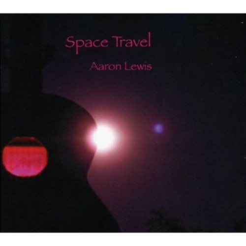 Space Travel [CD]