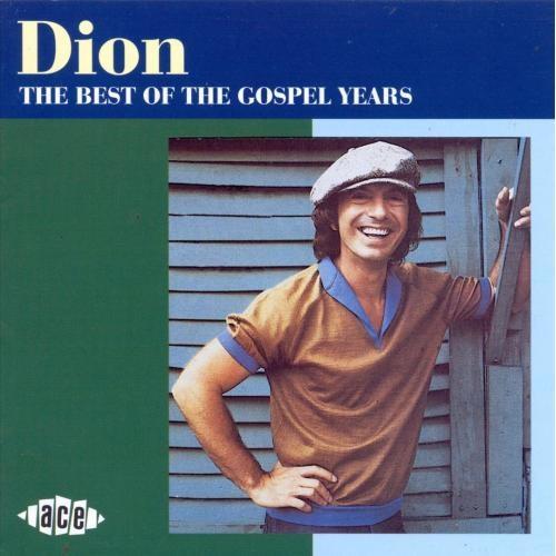 The Best of the Gospel Years [CD]