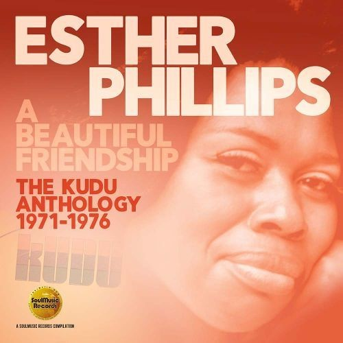 A Beautiful Friendship: The Kudu Anthology 1971-1976