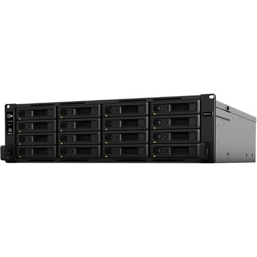 Synology 16 Bay NAS RackStation RS4017xs+ (Diskless)