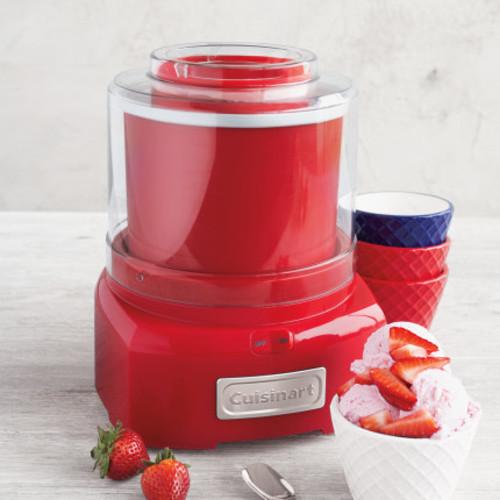 Cuisinart Classic Frozen Yogurt, Ice Cream and Sorbet Maker