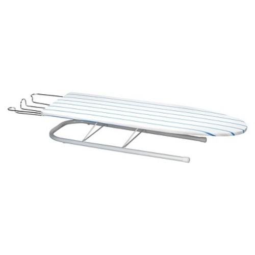 Household Essentials Pressboard Tabletop Ironing Board, Multi