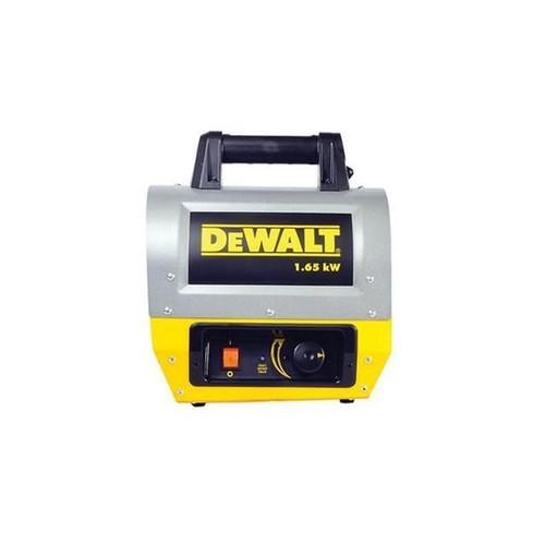 Dewalt DHX165 1.65 kW 5,630 BTU Electric Forced Air Portable Heater