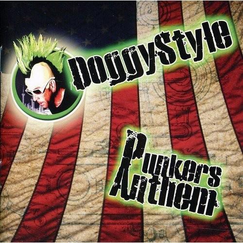 Punker's Anthem [CD]