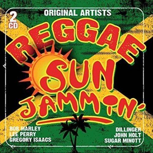 Reggae Sun Jammin [CD]
