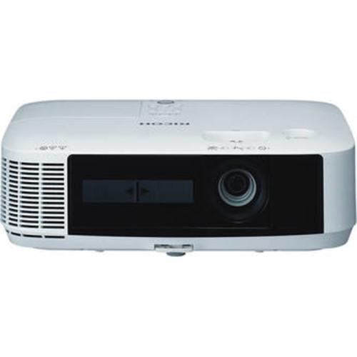 PJ X5371N 5000 Lumen XGA 3LCD Business Projector