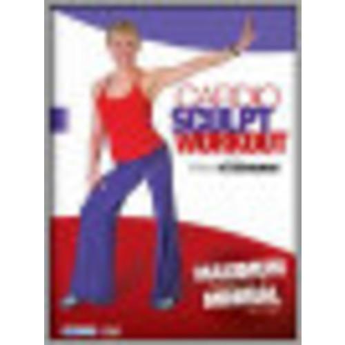 Pam Cosmi: Cardio Sculpt (DVD) (Eng) 2006