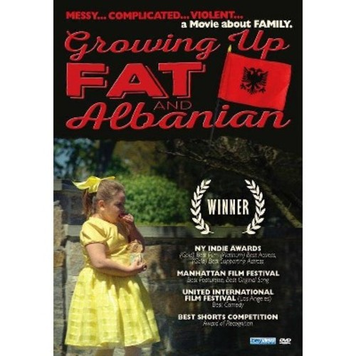 Growing Up Fat And Albanian (DVD)