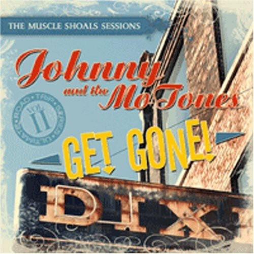 Get Gone [CD]