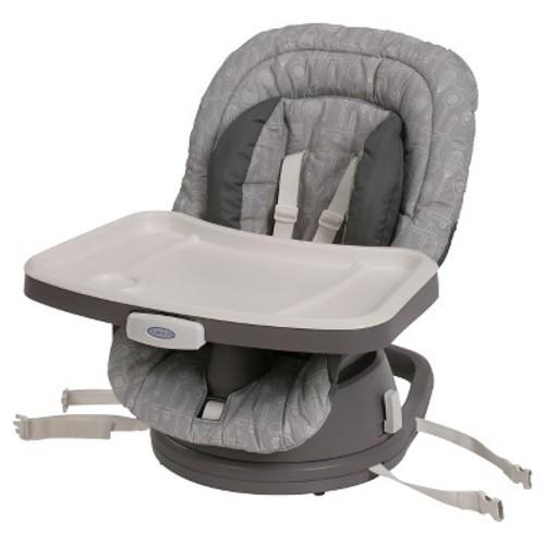 Swivi Booster Seat