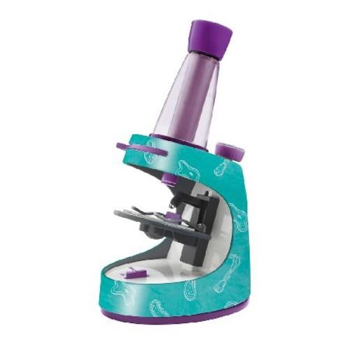 Nancy B Microscope \u0026 Activity Journal by Educational Insights