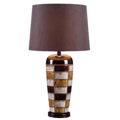 Kenroy Home Kenroy Torino Table Lamp