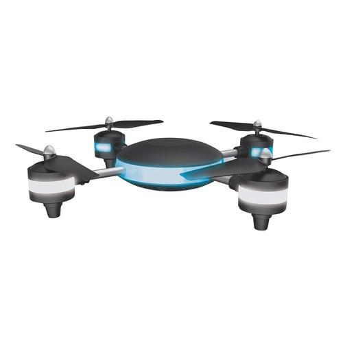 Riviera Remote Control Sky Boss FPV Drone - 2.4 GHz