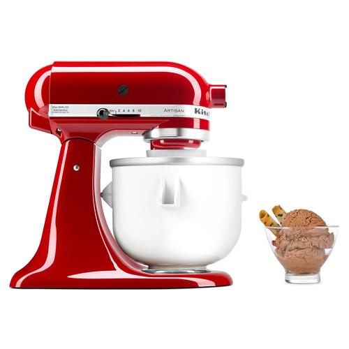 KitchenAid Ice Cream Maker (KICA0WH)