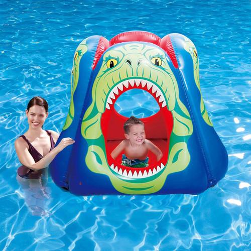 Piranha 63-inch Floating Pool Habitat