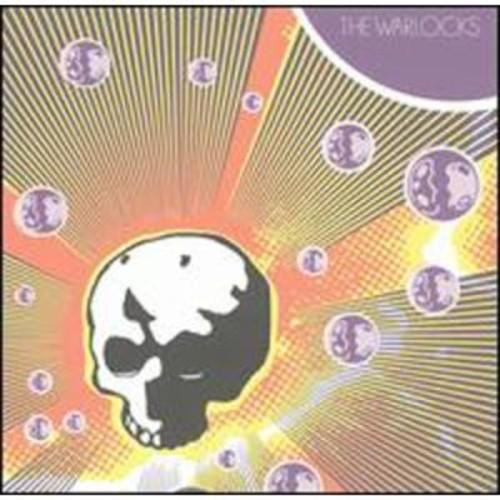 The Phoenix Album By The The Warlocks (Audio CD)