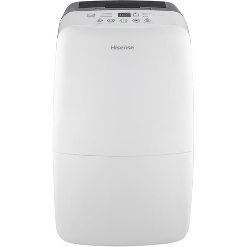 Hisense Energy Star 70 Pt 2-Speed Dehumidifier, DH-70K1SDLE
