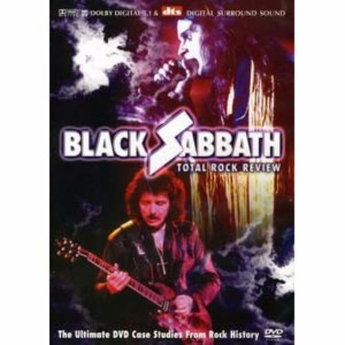 Total Rock Review: Black Sabbath DD5.1/DTS/DD2