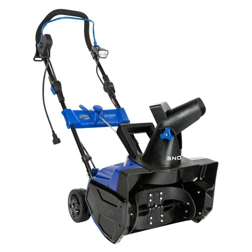 Snow Joe 18 in. 14.5 Amp Electric Snow Blower with Light Remanufactured