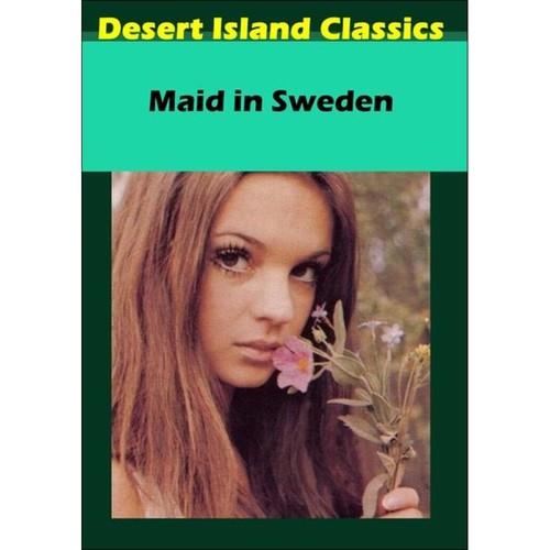 Maid in Sweden [DVD] [1973]