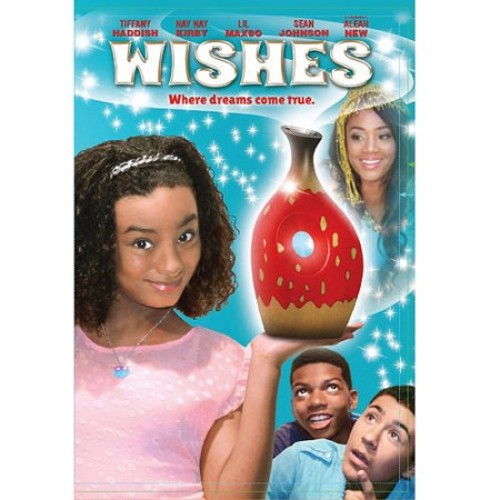 Wishes (Widescreen)