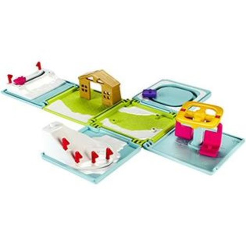 Mattel My Mini MixieQ's Ski Vacation Playset