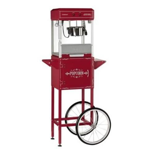 Cuisinart Kettle Style Popcorn Maker Trolley for CPM-2500 (CPM-2500TR)