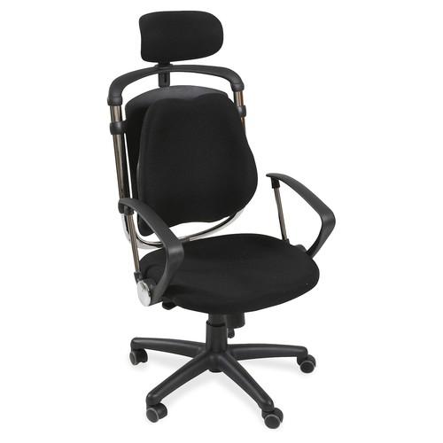 Balt 34571 Posture Perfect Ergonomic Office Chair, 44