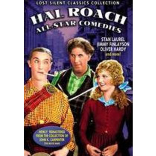 Roach All-Star Comedies