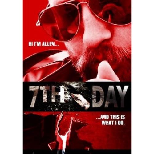 7TH DAY (DVD) (DVD)