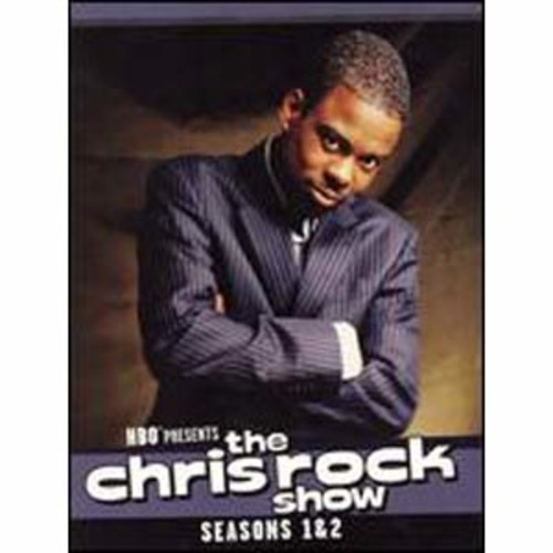 The Chris Rock Show: Seasons 1 & 2 [3 Discs]