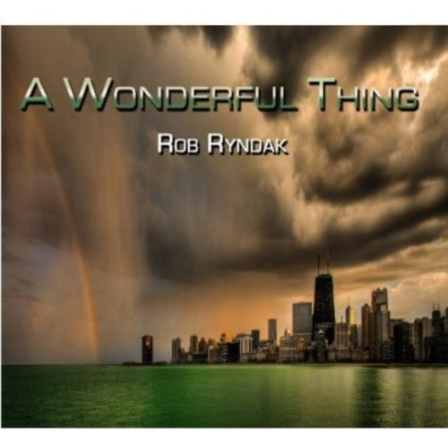 Wonderful Thing CD (2013)