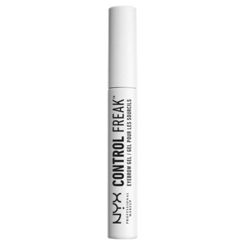 NYX Professional Makeup Control Freak Eyebrow Gel Clear - 0.3oz