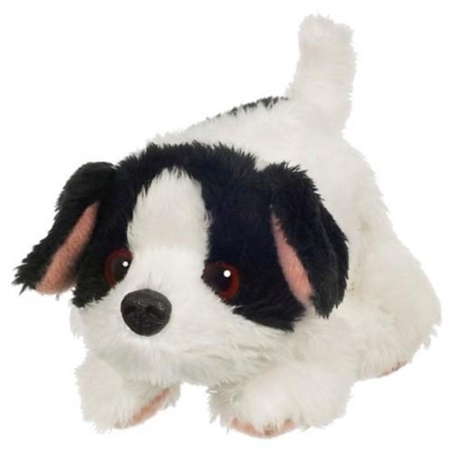 FurReal Snuggimals Puppy English Bulldog