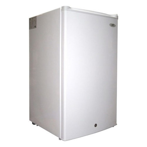 3.0 cu.ft. Upright Freezer in White - Energy Star