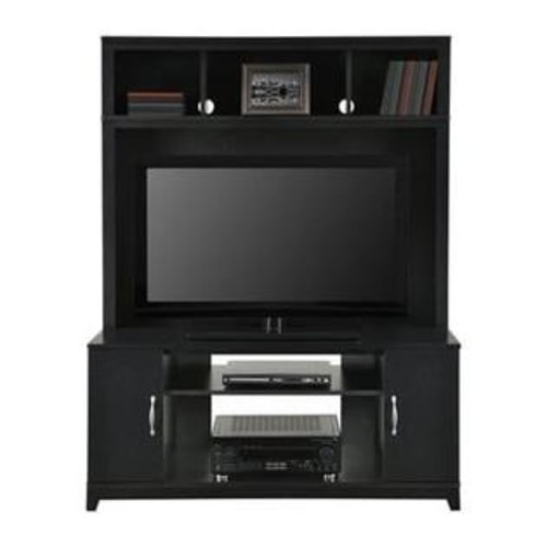 Ameriwood Home Woodland Home Entertainment Center
