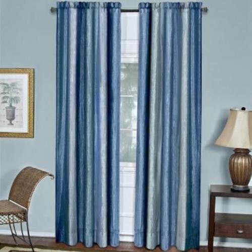 Achim Ombre Window Curtain