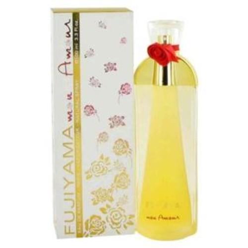 Succes de Paris Fujiyama Mon Amour by Succes De Paris Eau De Parfum Spray 3.4 oz