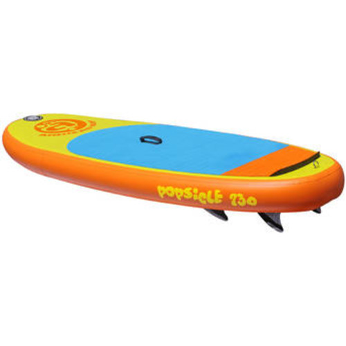 Popsicle Inflatable Stand-Up Paddleboard