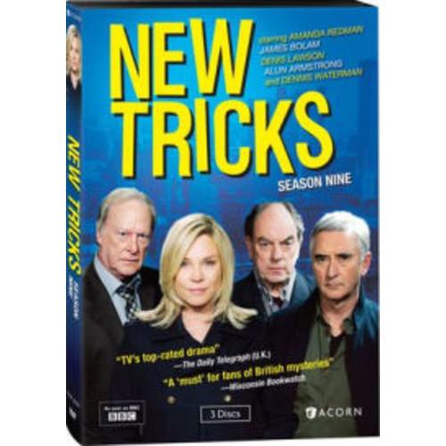 Tricks: Season Nine [3 Discs]