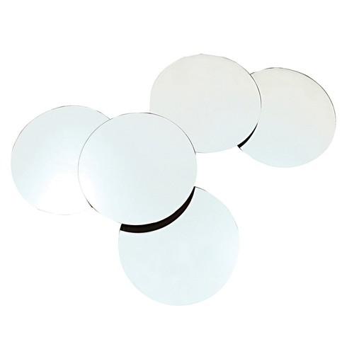 Nexxt FN17208-3 Solei Series Multi Level Collage Mirror