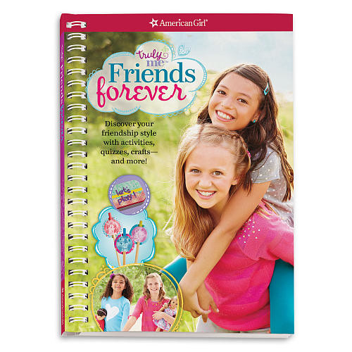 Truly Me Friends Forever - available in select stores only