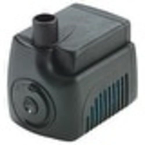 Little Giant 519550 Submersible Pump, 63 GPH