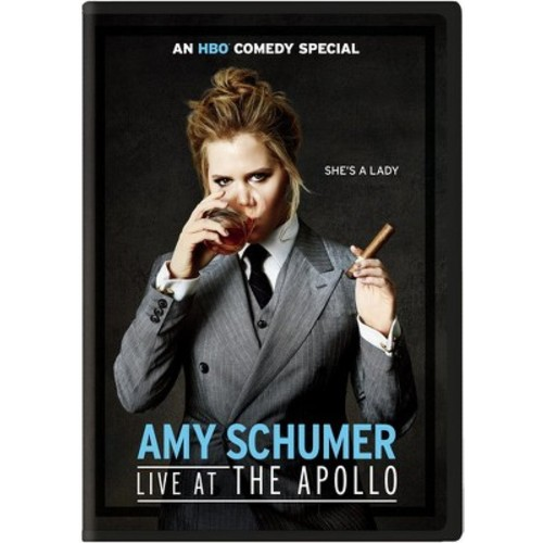 Amy Schumer: Live at The Apollo (DVD)